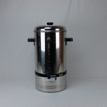 Koffiezetapparaat perculator 80 kops