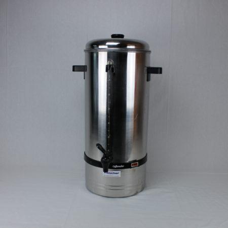 Koffiezetapparaat perculator 120 kops