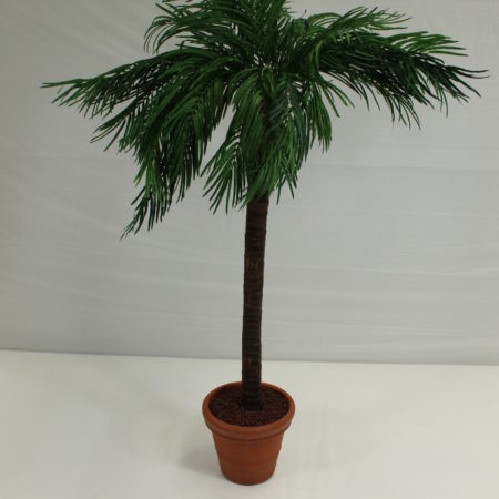 Kunstboom Palm 240 hoog