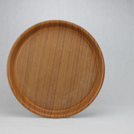 Dienblad 33 cm rond