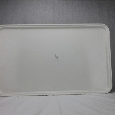 Dienblad gastronorm kleur wit