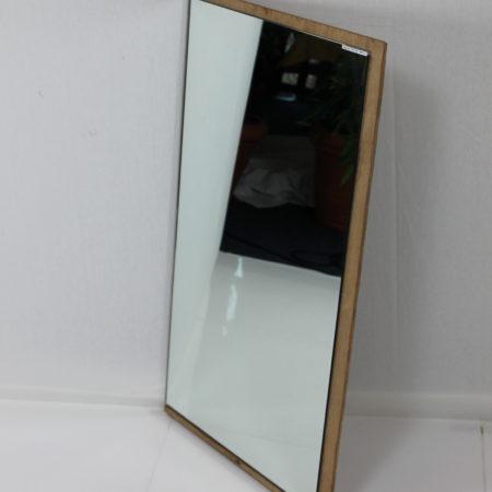 Spiegel tafelmodel 50 x 90 cm