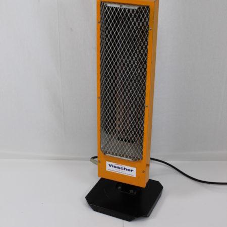 Terrasverwarming elektrisch  220 V