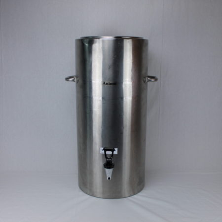 Theecontainer 25 liter