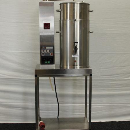 Koffiezuil 1 x 20 liter 380 Volt