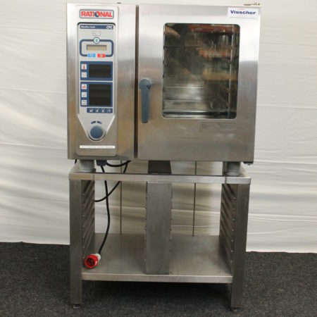 Steamer Rational CPC 6 x 1/1