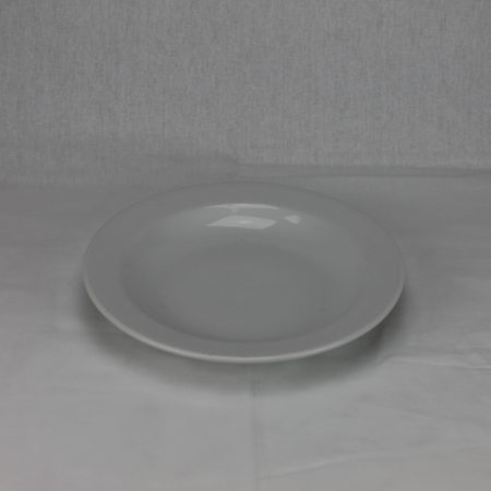 Diep bord 22 cm