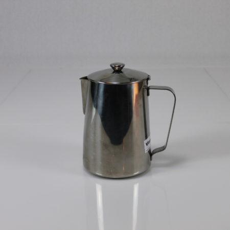 Koffie / theekan rvs 2 liter