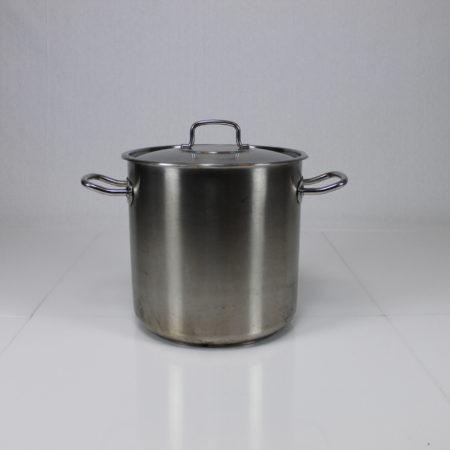 Pan  RVS 25 liter